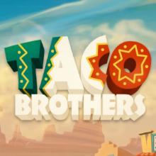 Taco Brothers logo logo
