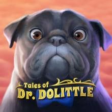 Tales of Dr. Dolittle logo logo