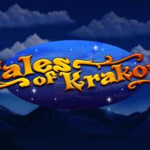 Tales of Krakow logo logo