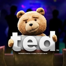 Ted logo logo