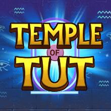 Temple of Tut logo logo