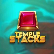Temple Stacks Splitz logo logo