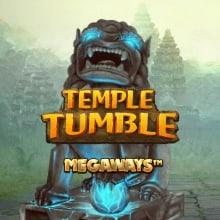 Temple Tumble Megaways logo logo