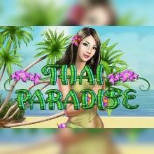 Thai Paradise logo logo