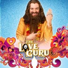 The Love Guru logo