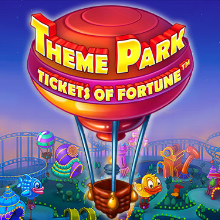 Theme Park: Tickets of Fortune logo