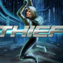 Thief logo