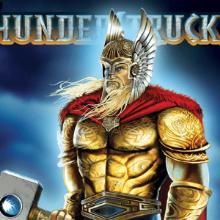 Thunderstruck II logo logo