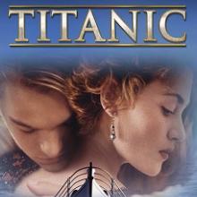 Titanic logo logo