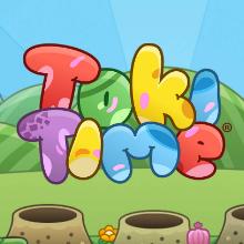 Toki Time logo logo