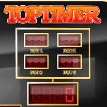 Toptimer logo logo