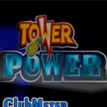 Tower of Power logo logo