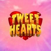 Tweethearts logo logo