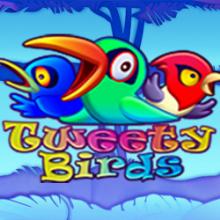 Tweety Birds logo logo