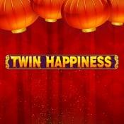 Twin Happiness logo logo