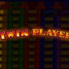 Twinplayer logo logo