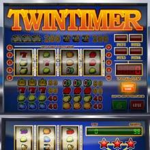 Twintimer logo logo