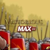 Victorious Max logo logo