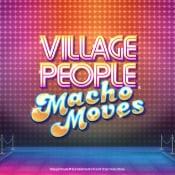 Village People logo logo