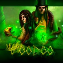 Voodoo logo logo
