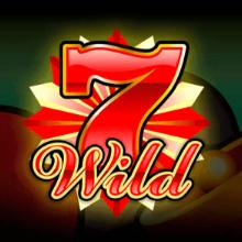 Wild 7 logo