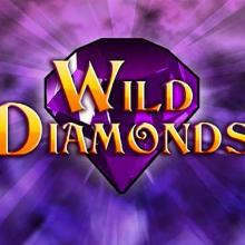 Wild Diamonds logo