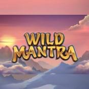 Wild Mantra logo logo