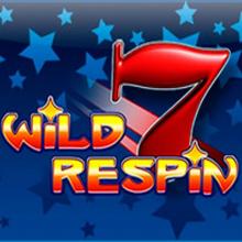 Wild Respin logo