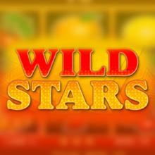 Wild Stars logo