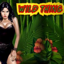 Wild Thing logo logo