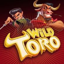 Wild Toro logo logo