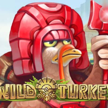 Wild Turkey logo logo