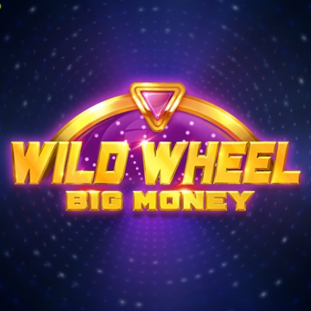 Big Money Wheel logo logo