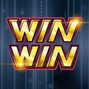 Win Win logo logo