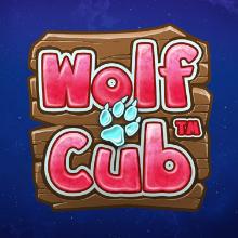 Wolf Cub logo logo
