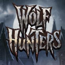 Wolf Hunters logo logo
