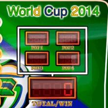 Worldcup logo logo