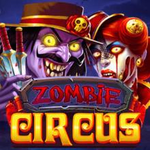 Zombie Circus logo logo
