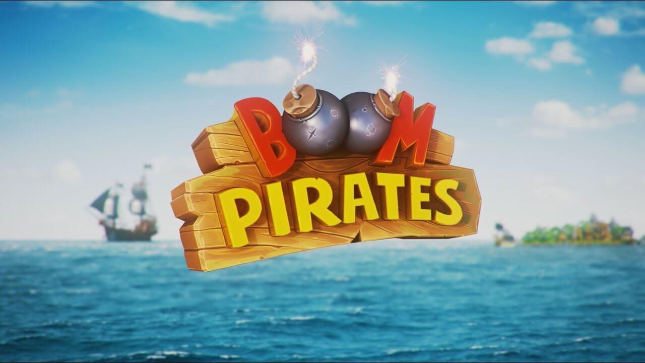Boom Pirates gokkast
